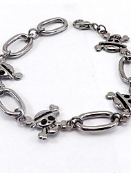 ONE PIECE  Alloy Bracelet Cosplay Accessory