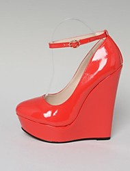 Women's Shoes Sexy Round Toe Wedge Heel Pumps  Party Shoes  More Colors available