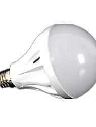12W E26/E27 Ampoules Globe LED G95 24 SMD 5730 1000-1500 lm Blanc Froid AC 100-240 V