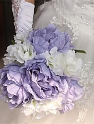 mariage simple bouquet de mariée (plus de couleurs)