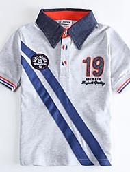 kinderen t-shirt jongens sport t-shirts kids merk tops zomer shirts voor baby's kinderkleding jongens tees