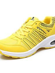 scarpe da tennis pattini di modo delle donne in esecuzione di Tulle scarpe più colori disponibili