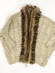 Marian Women's Batwing Sleeve Sweaters