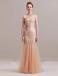 vestido strapless bola andar comprimento organza ocasião especial vestidos