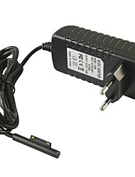 EU Europe Plug 12V 2.6A 45W Desktop Power Charger Adapter For Microsoft Surface Windows 8 Pro 3