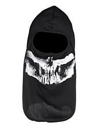 wb-01 Schädeldrucken Design reflektierende hyper cs Kopf taktischen Masken