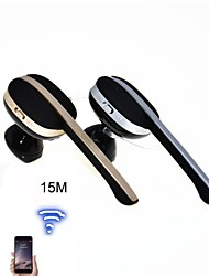 i9800 90° Rotating MiNi Bluetooth V4.0 In-Ear Earphone Headphone Headset With Microphone for iPhone 6/iPhone 6 Plus