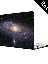 MacBook Case for Cartoon Plastic Material