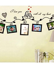 Wall Stickers Wall Decals, Photo Sticker PVC Wall Stickers