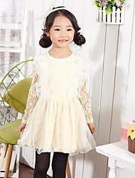 chicas nuevas de la llegada vestidos de princesa de malla