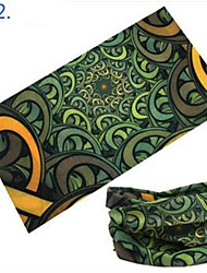 Fashtion Outdoor Cycling & Hiking Magic Headscarf