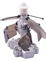 Intelligent Sensing Satellite Launcher Toy