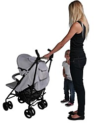 Baby Stroller Umbrella Vehicle Auxiliary Bar