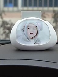 Modern Vehicle-Mounted  White Picture Frames