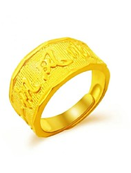 Obsses Elegant Gold Plating Ring