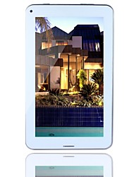 viva pad - android 4,0 tablet com tela capacitiva de 7 polegadas (8GB, câmera de 2MP, 1,2 GHz)