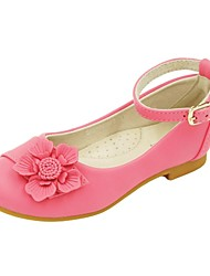 Girls' Shoes Round Toe Flat Heel Flats Shoes More Colors available