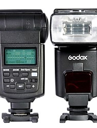 GODOX TT680/C Flash Speedlite ETTL II GN58 for Canon EOS 6D 550D 500D 600D 650D 1000D