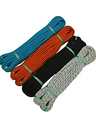 Outdoors 6MM Dupont Nylon Climbing Rope (20M)