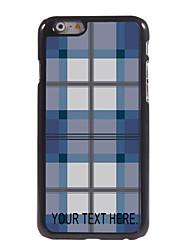 """Personalized Case Lattice Design Metal Case for iPhone 6 (4.7"""")"""