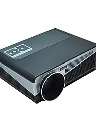 3LED Home Theater Projector 3000 Lumens 1280x800