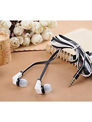 GOFO Stylish 3.5mm Earphone with Microphone for iPhone 6 iPhone 6 Plus/5S/5/4S/4/Samsung