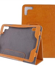 "7.85"" Tablet PC Stylish Bound PU Leather Case Cover"