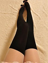 Hosiery Fashion Matching Semi-opaque Pantyhose(More Colors)