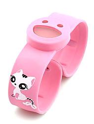 Cutie Anti-Mosquito Silicone Wristbands