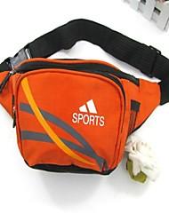 utilitário esporte ao ar livre saco de desporto bolsos impermeáveis