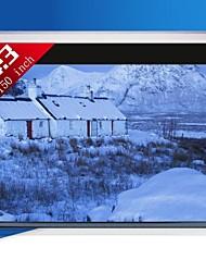 1080p 150inch 4: 3 pantalla de proyección motorizada