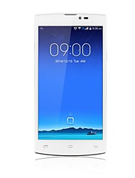 "Leagoo LEAD 7 5.0 "" Android 4.4 Smartphone 3G (Dual SIM Quad Core 13 MP 1GB + 4 GB Noir / Blanc)"