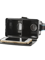 Terios 3d bril VR virtual reality voor iPhone android smartphone 3D-film 3D-spel