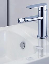 mitigeur toilette bidet chromé robinet (d-3007001)