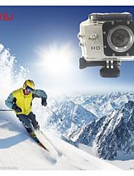 """y8 1.5j """"TFT 12.0 MP 2/3"""" CMOS full HD 720p câmera esportes ao ar livre de vídeo digital"""