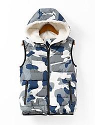Women's Fashion Slim Jacket Vest Coat Outerwear