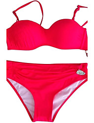 Foclassy® Women's Sexy Push-Up Plus Size Bikini