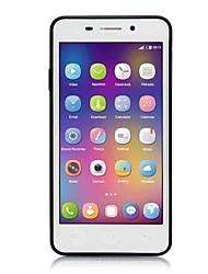 "DOOGEE LEO DG280 4.5"" IPS Android 4.4 3G Smartphone(GPS,OTA,RAM 1GB,ROM 8GB,Dual Camera, BT4.0,Gesture sensing)"