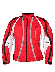 Motoboy Men's Professional Street Onroad Racing Waterproof and Warm Motorcycle Jacket CE Protector Amour Arovided