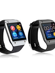WWP027 Wearable Smartwatch, Message Control/Hands-free/Timer for Android smartphones