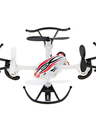 DHW DW558 RC Helicopter 360 Turn Remote Control Toy RC Helicopter with Light