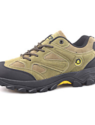 Men's Climbing Shoes Nylon Green