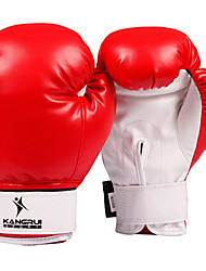 Adult Training Boxing Gloves and Sanda Gloves for Professional Wrestling