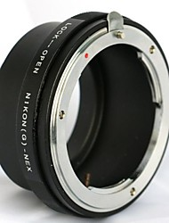AI AF-S G Lens for Sony E NEX3 NEX5 NEX7 5N C3 3 5 7 E Mount Camera Lens Adapter