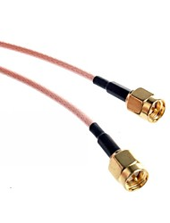 RP-SMA RF RG316, 178 Adapter Cable Wire