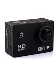 "sj4000 1.5 ""TFT 12,0 MP 1080p Full HD 170 vidvinkel udendørs sport wifi digitalt videokamera"