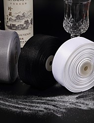 Gorgeous Organza Ribbon(more colors)