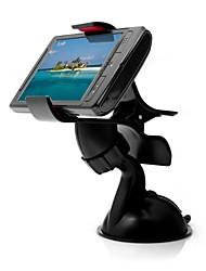Landbridge умный автомобильный держатель телефона для фунт-11202 (черный пожертвовал 3м площадку)
