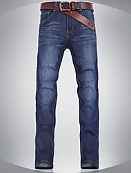 No Small Business Straight Jeans Trousers