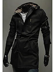 Men's Polyester Casual Aikami